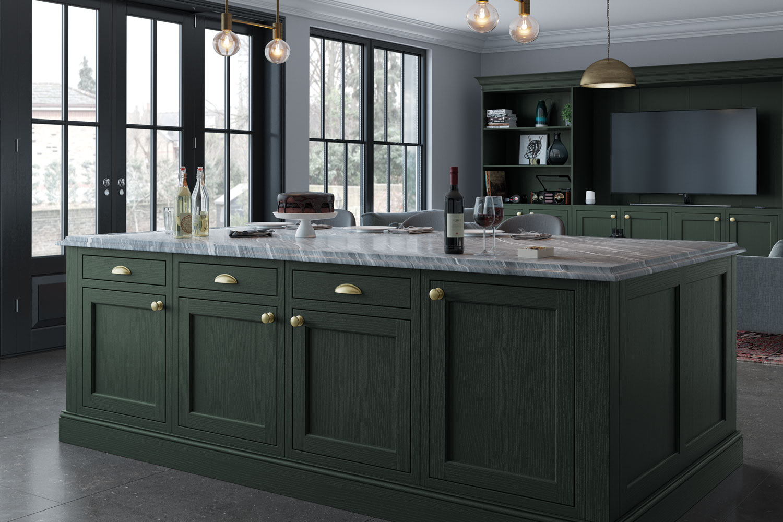 Conroy Furniture Bespoke Design Kitchens Mayo Sligo Galway