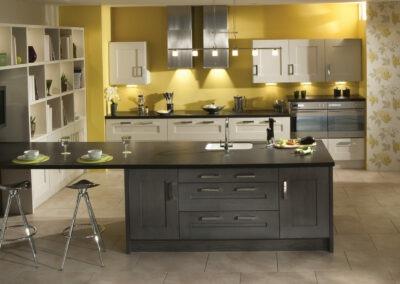 Conroy Kitchens Furniture Mayo