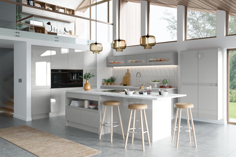 Conroy Kitchens Furniture Mayo Sligo GalwayIreland