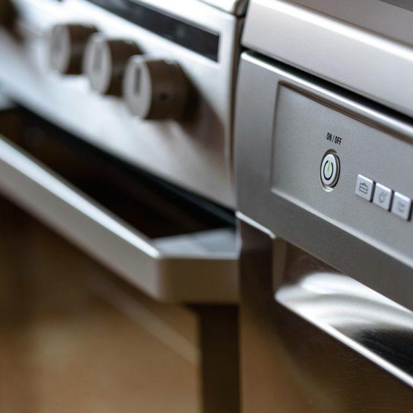 Neff N90 Oven