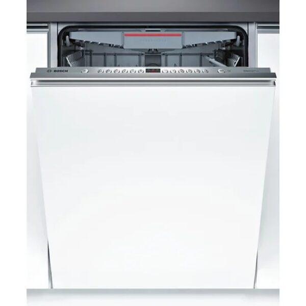 BOSH Serie 4 fully integrated dishwasher