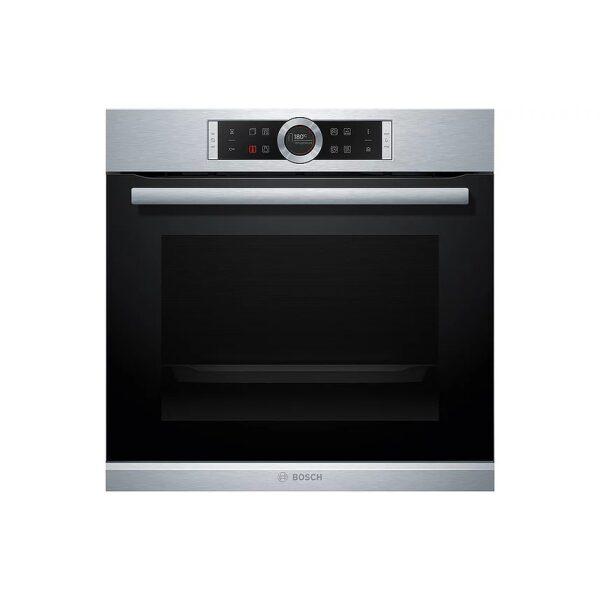 BOSH Serie 8 Built in oven steam function