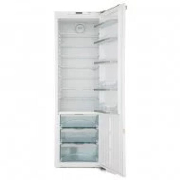 BOSH Serie 8 built in fridge with freezer section
