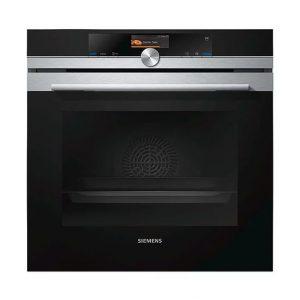 SIEMENS iQ700 Built in oven steam function