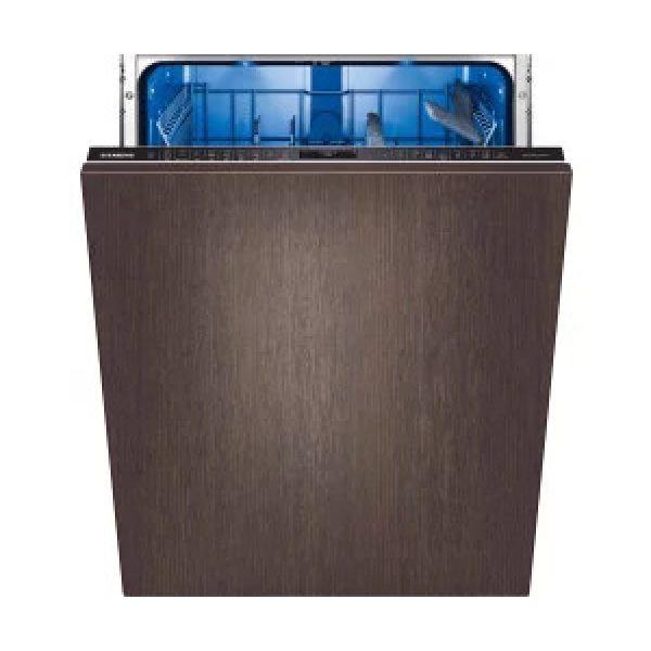 SIEMENS iQ700 fully integrated dishwasher